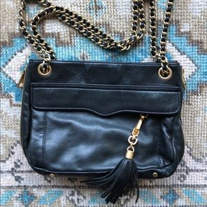 Rebecca Minkoff Swing Shoulder Bag *w/Dust bag*